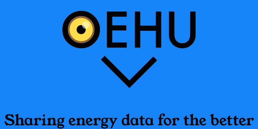 OEHU blockchain smart meter energie energy